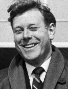 Desmond Carrington
