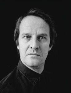 Carl Michael Von Hausswolff