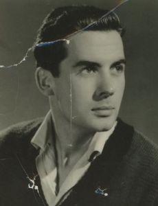 Vernon Gray