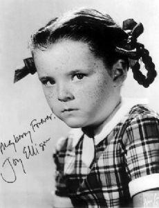 Joy Ellison