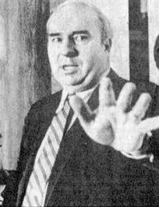 R. Budd Dwyer