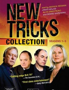 dennis waterman tv series