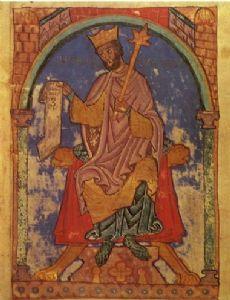 Ramiro II of León