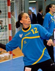 Silvia Navarro (handballer)