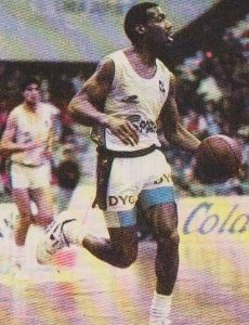 Fred Cofield
