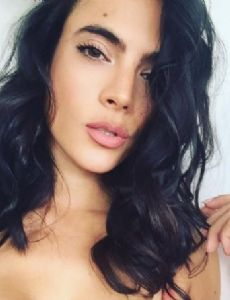 Paloma Mariella