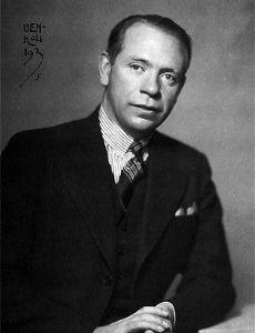 Herbert Grevenius