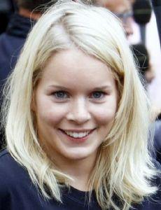 Hanna Prater