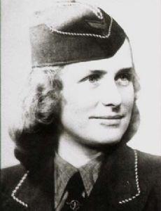 Hildegard Neumann