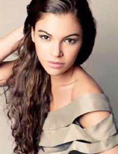Yelena Noah