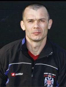 Daniel Baston