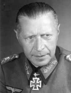 Helmuth Weidling