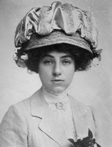 Dorothy Payne Whitney