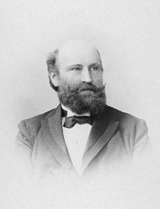 Georg Klebs