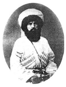 Imam Shamil