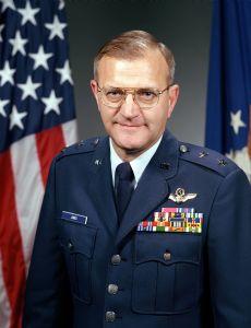 James G. Jones