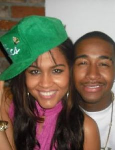 omarion dating history
