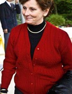Olga Scolari