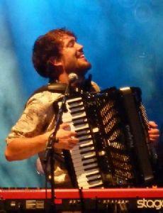 Ben Lovett (British musician)