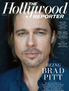 The Hollywood Reporter Magazine [United States]