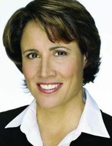 Mary Carillo