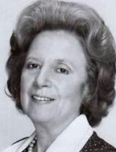 Penny Santon