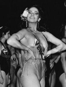 Tatiana Capote