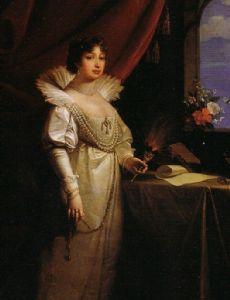 Landgravine Karoline Amalie of Hesse-Kassel