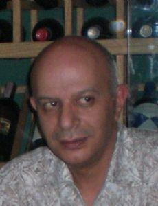 Abdullah Saeed Ahmed Al Harthi