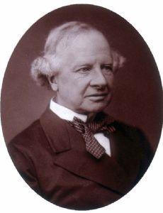 Granville Leveson-Gower, 2nd Earl Granville