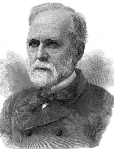 Abram Hewitt