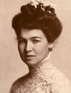 Marion Jones Farquhar