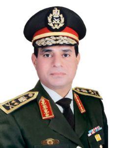 Abdul Fatah Khalil Al-Sisi