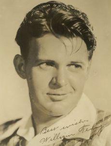 William Terry
