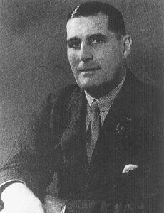 Vandeleur Molyneux Grayburn