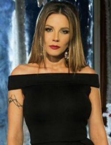 Emilia (Bulgarian singer)