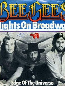 Nights On Broadway