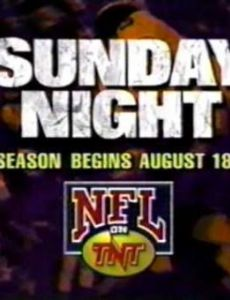 TNT Sunday Night Football