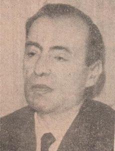 Michel Aflaq