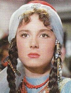Tatyana Lavrova
