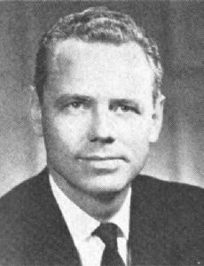 Walter Lewis McVey, Jr.