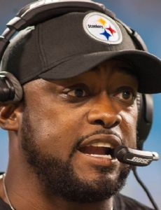 Mike Tomlin
