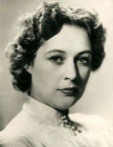 Marina Strizhenova