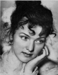 Yuliya Borisova