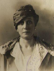 Natalia Brassova