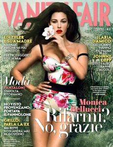 Vanity Fair Magazine [Italy]