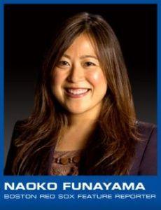 Naoko Funayama