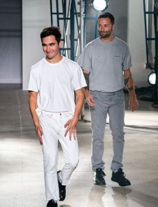 Proenza Schouler: Spring/Summer 2020 at NYFW