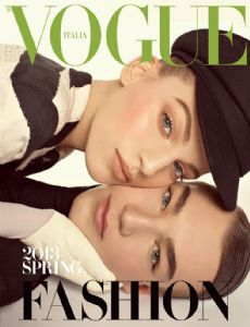Vogue Magazine [Italy]