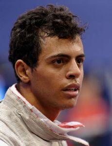 Mohamed Essam (fencer)
